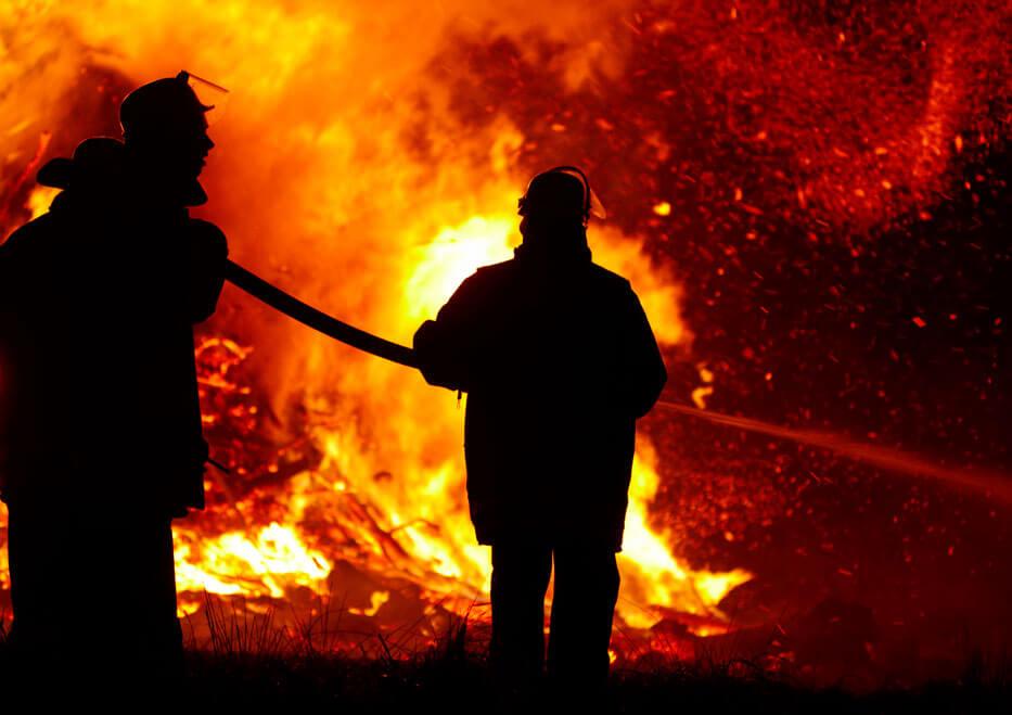 brandpreventie bedrijf risicoanalyse